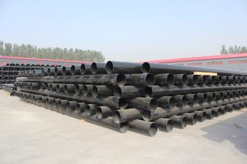 产品名称富人:热浸塑钢管