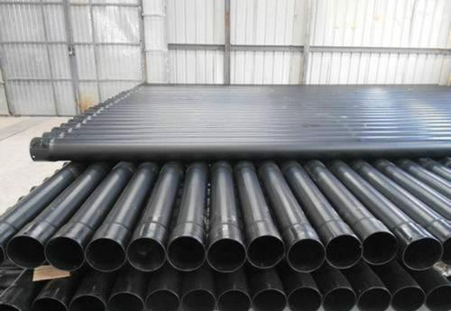 产品名称涛道:热浸塑钢管