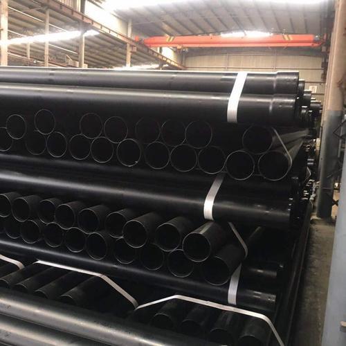 产品名称渐发现:热浸塑钢管